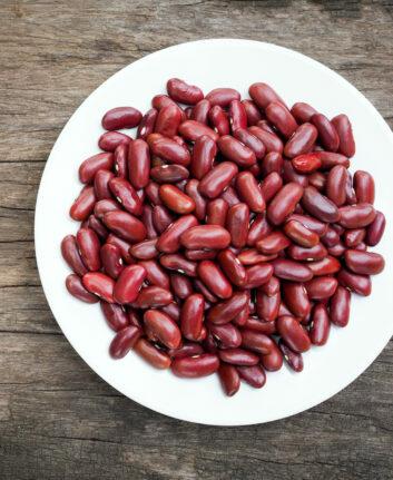 Haricots rouges © LifestyleStudio shutterstock