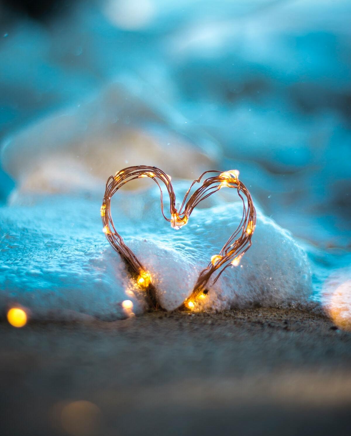 Saint Valentin ©Steve-halama-unsplash