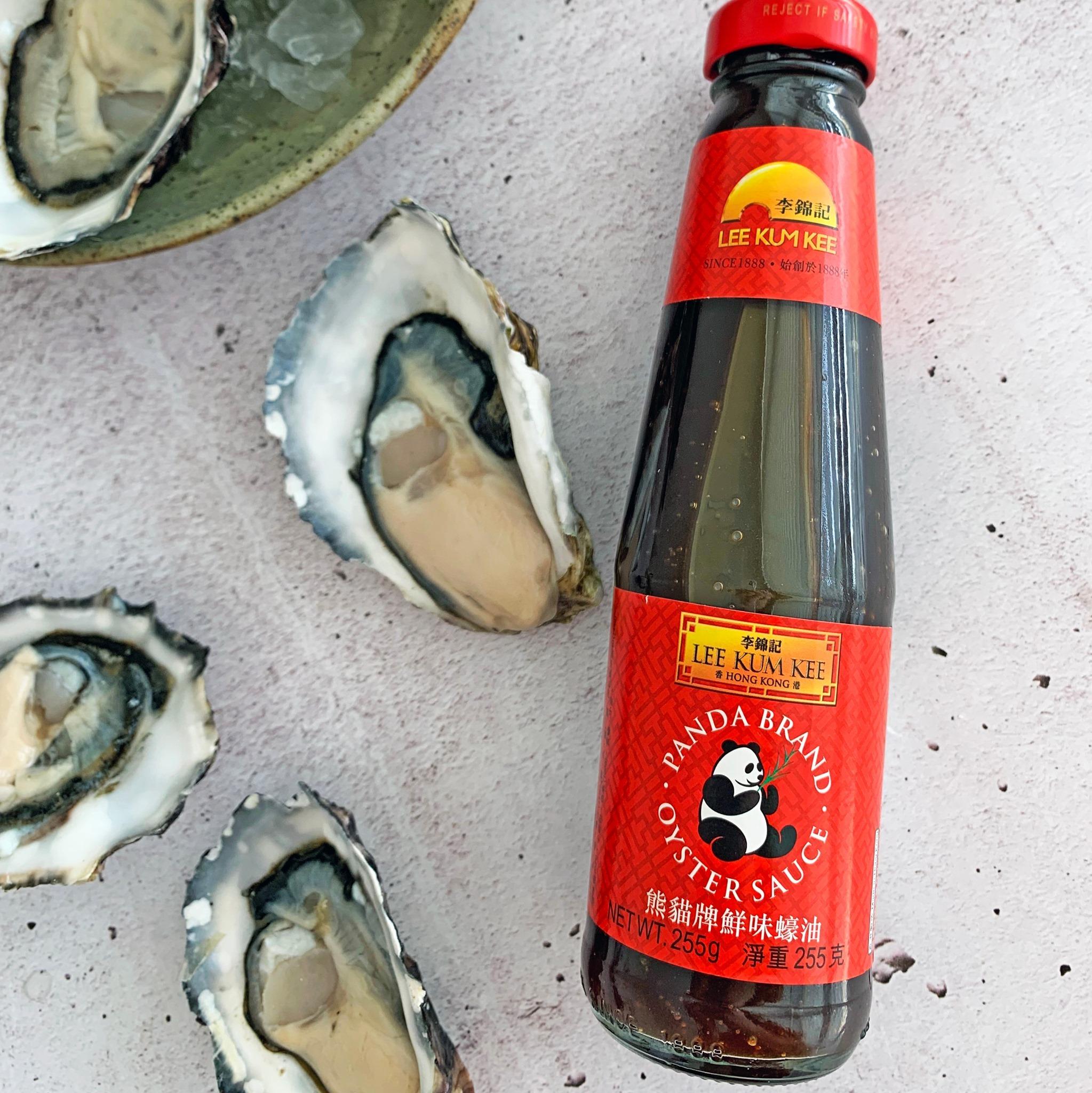 Sauce Huître - ©Lee Kum Kee Australia