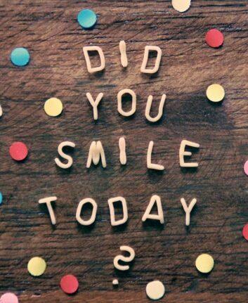 Sourire ©Kranich17 de Pixabay