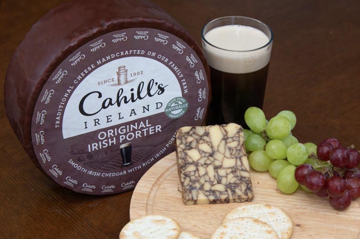 Cahill's - Original Irish Porter