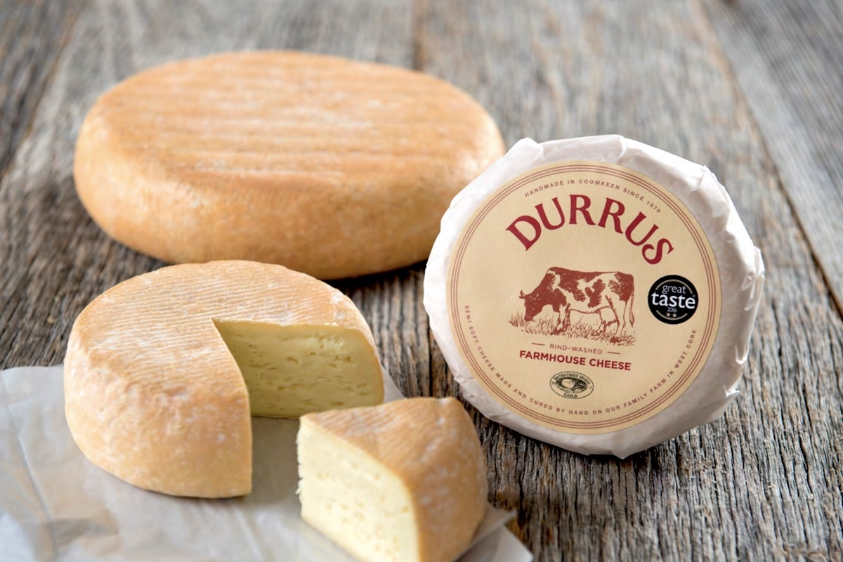 Fromage Durrus