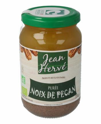 Purée de noix de pécan Jean Hervé