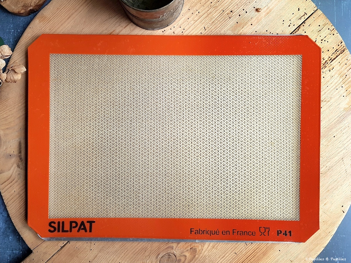 Toile SIlpat