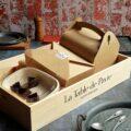 La Table de Pavie - Click& Collect