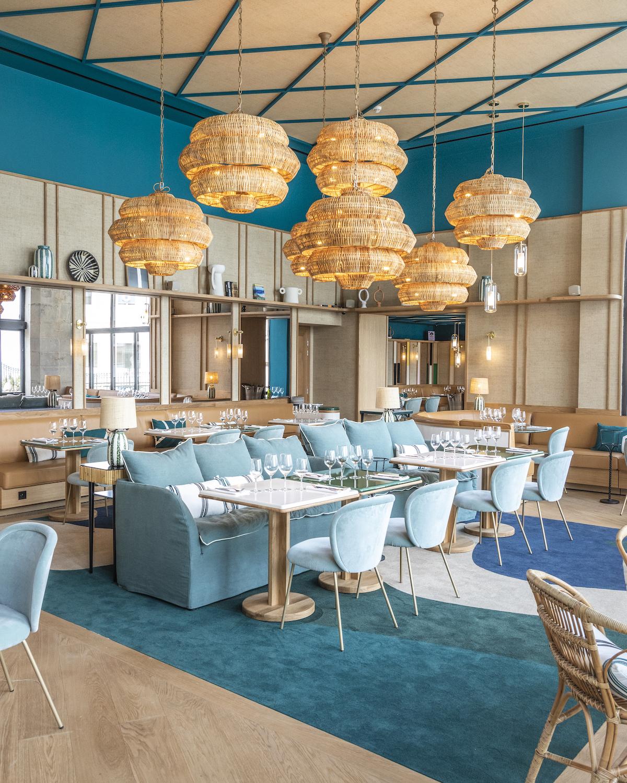Café de paris @364 Communication
