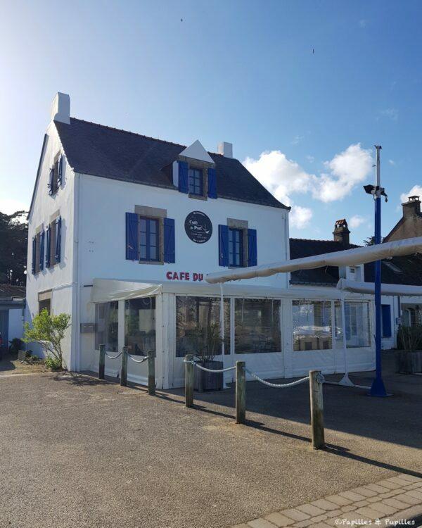 Café du Port, Mesquer