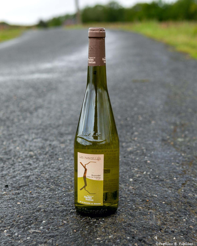 La Route du vins