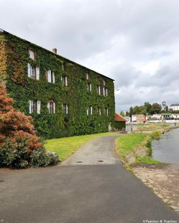 Moulin Gautron - Verthou`
