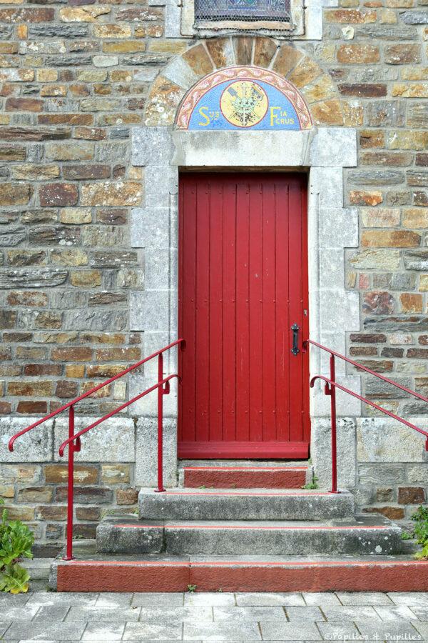 Saint Fiacre sur Maine