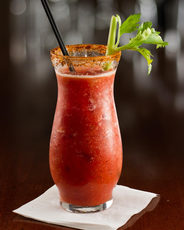 Bloody Mary ©Wollertz shutterstock