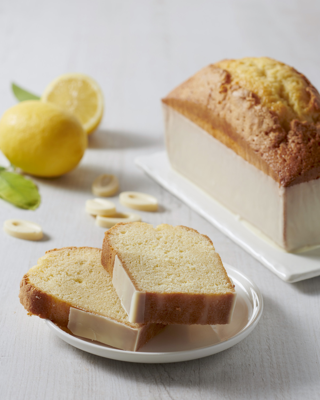 Cake Citron Yuzu