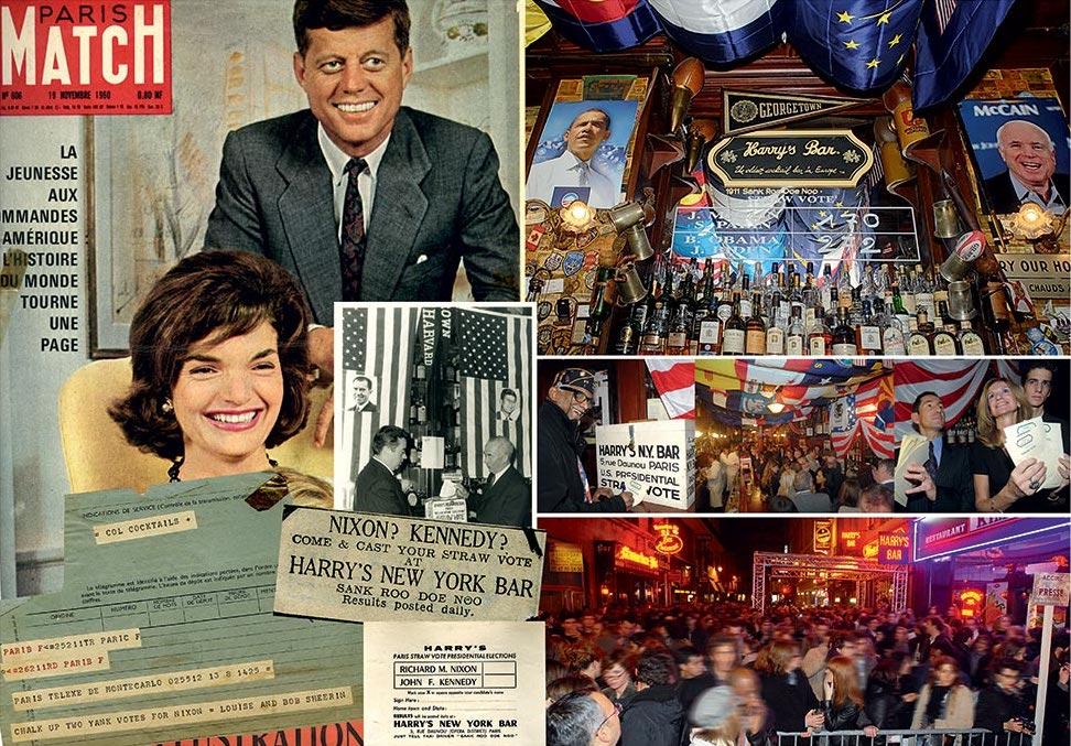 Harry's bar ©Harry's Bar