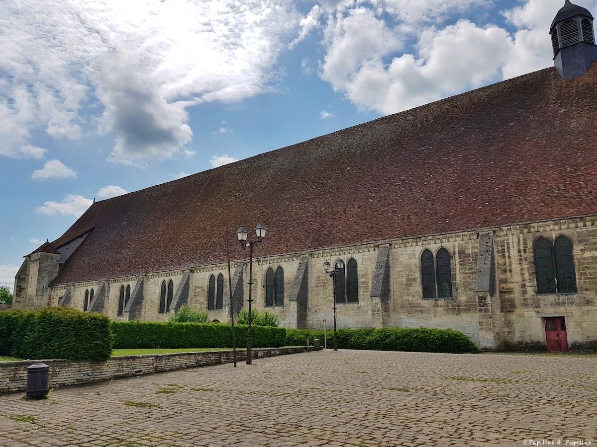 Hôtel Dieu de Tonnerre
