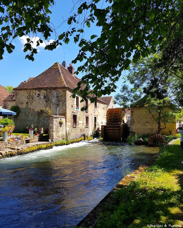 Moulin de Ligny Le Châtel