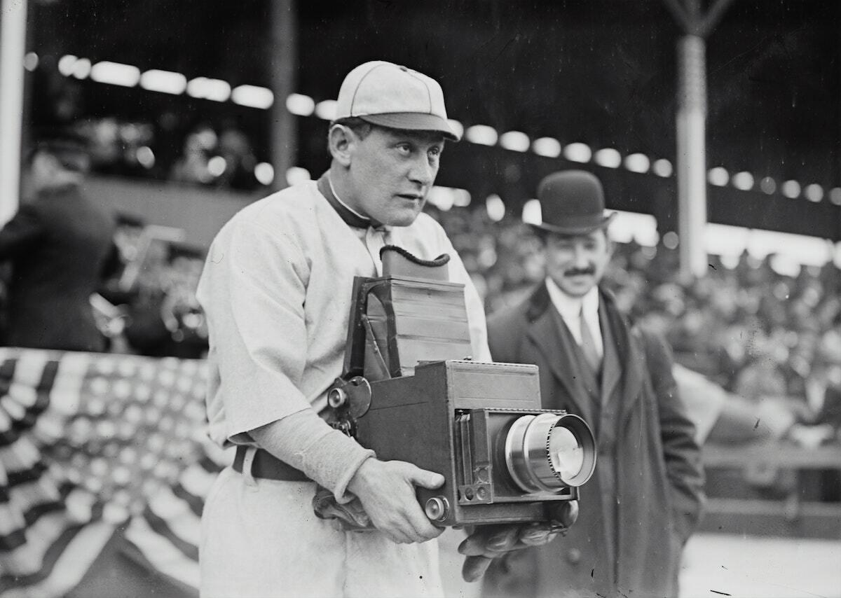 Revue de presse ©Photo by Library of Congress unsplash