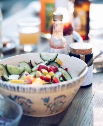 Summer food ©Markus Spiske on Unsplash