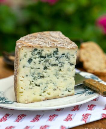 Urdina - Formage bleu du pays Basque Agour