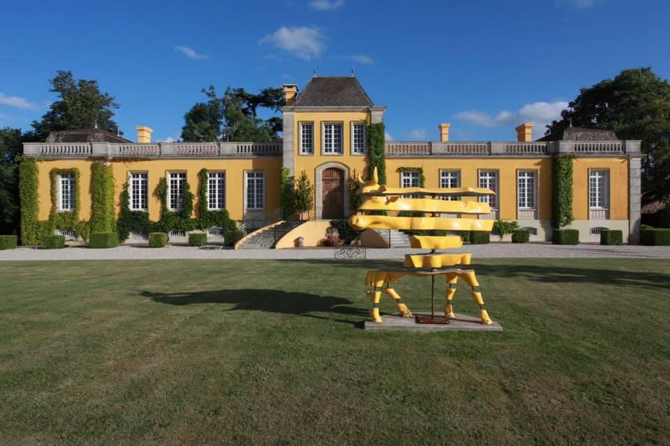 Château Lafon Rochet ©Lafon Rochet