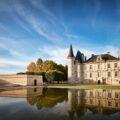 Château Pichon Baron ©Serge Chapuis