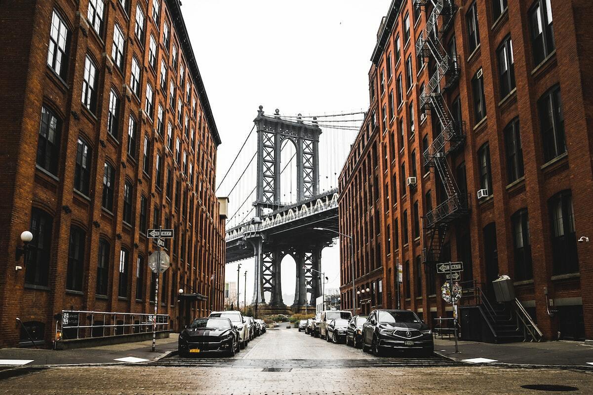 New York ©Redd on Unsplash unsplash
