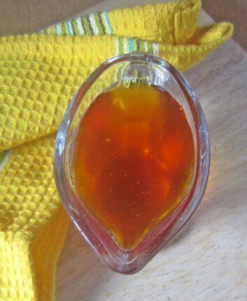 Caramel liquide ©Divya Kudua CC BY 2.0