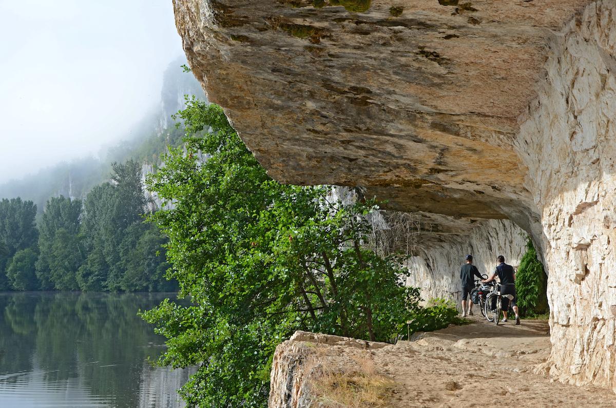 Chemin de Halage ©Par Pline CC BY-SA 3.0