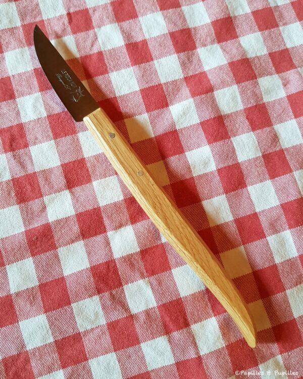Couteau Le Rocamadour