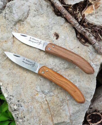Couteaux le Lotois 46