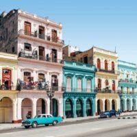 Cuba ©spencer-everett -unsplash