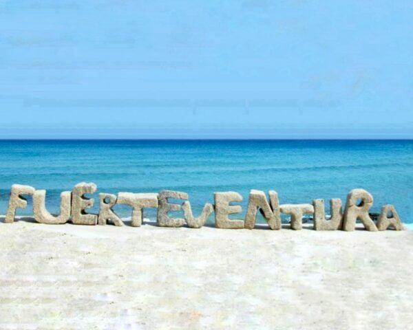 Fuerteventura ©Fuerteventura