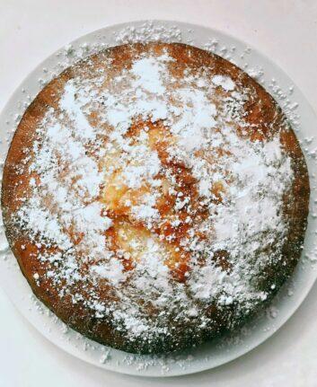 Gâteau vegan à la vanille ©erika-osberg Unsplash