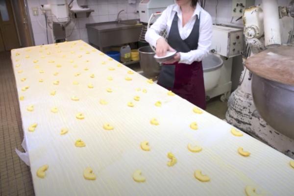Garniture pomme beurre sucre