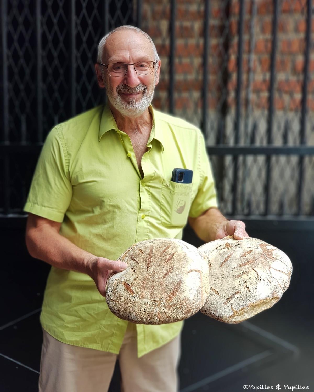 Gérard Bodi