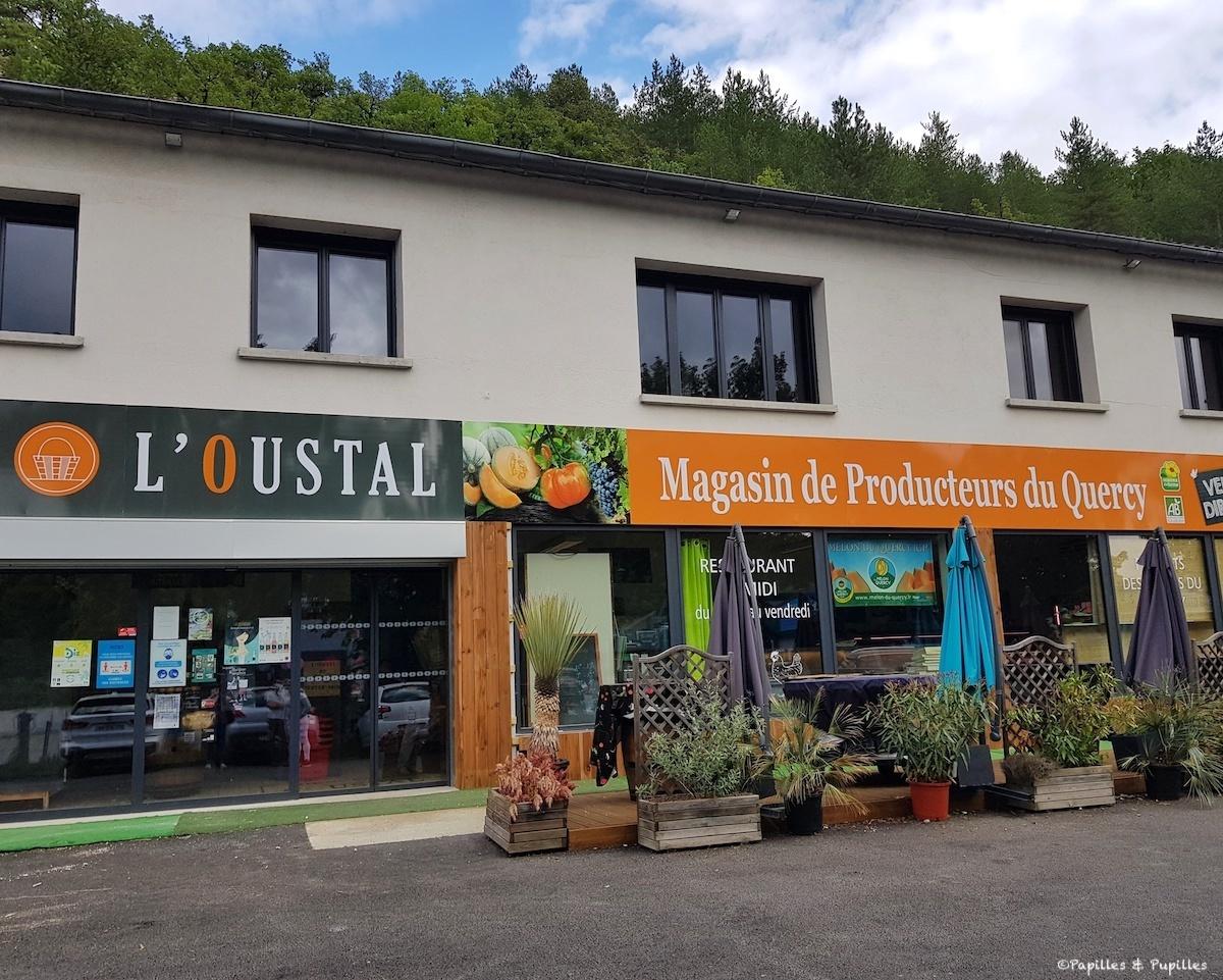 L'Oustal - Cahors
