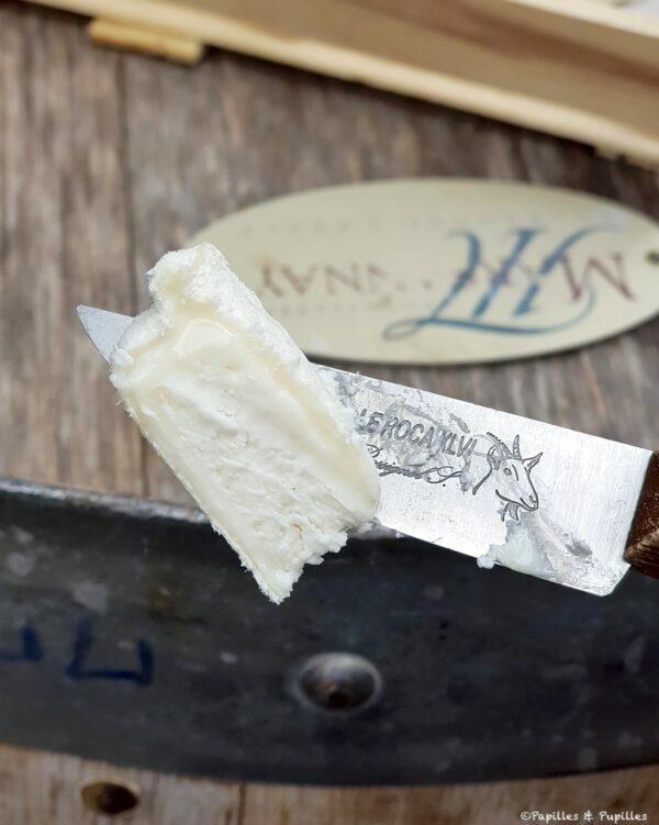 Rocamadour coupé