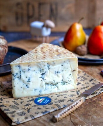 Bleu Bleu des BasquesBasque