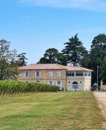 Château Barre-Gentillot
