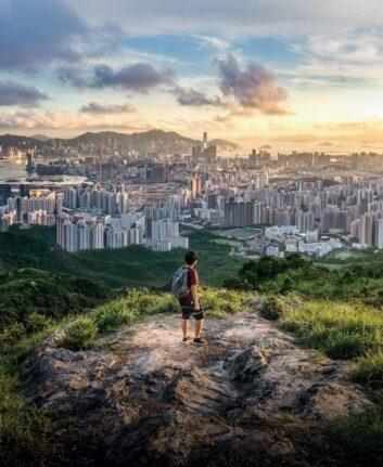 Hong Kong © Kelvin Yuen - Hong Kong Tourism Board