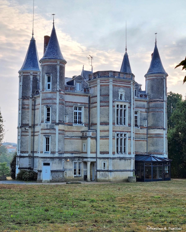 Château de la Morinière