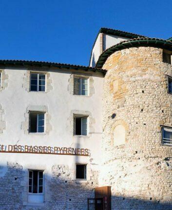 Hôtel des Basses Pyrénées