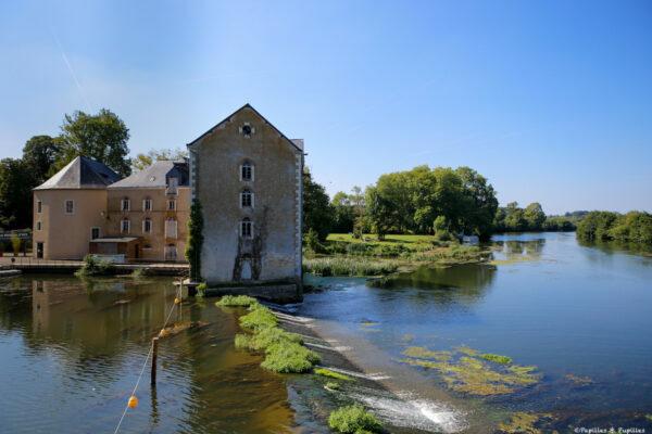 Moulin de Malicorne