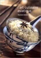 Livre de cuisine Vietnamienne