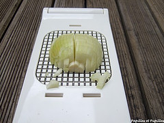 alligator - coupe légumes