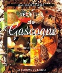 Recettes de Gascogne