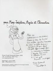 La vie fascinante de Pénélope Jolicoeur de Pénélope Bagieu