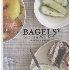 Bagels comme à New York