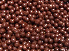 perles craquantes