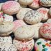 Macarons de Mercotte version Pop Art