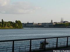 Bordeaux - Les quais